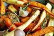 Rustic Roasted Vegetables