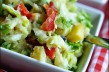 Curly Endive Mash