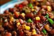 Kay&#8217;s Chili Con Carne