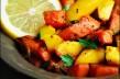 Carrots & Mango