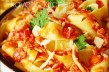 Pappardelle Con Pollo